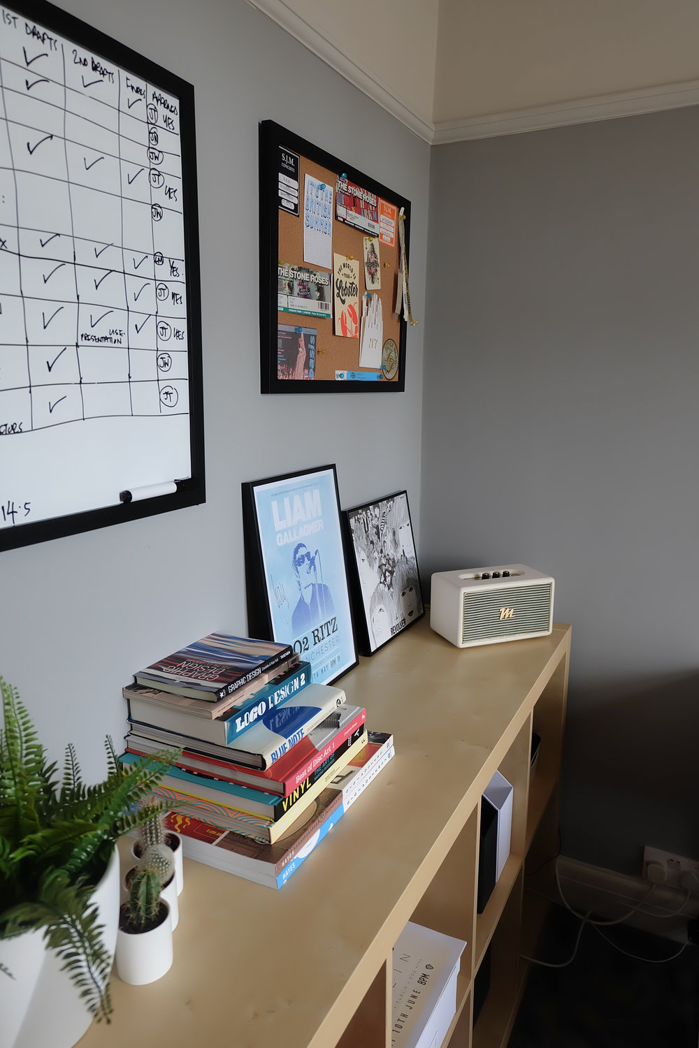 Designers Home Office