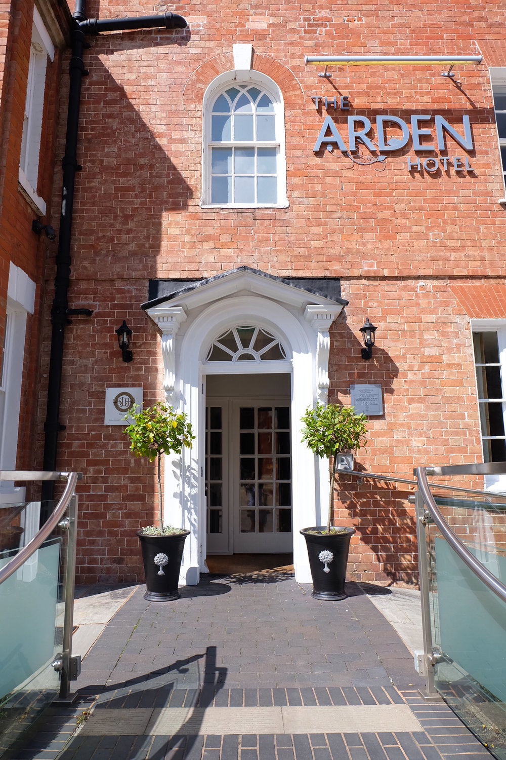 The Arden Stratford-upon-Avon