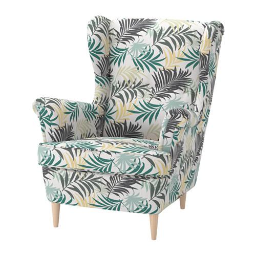 Ikea palm tree chair