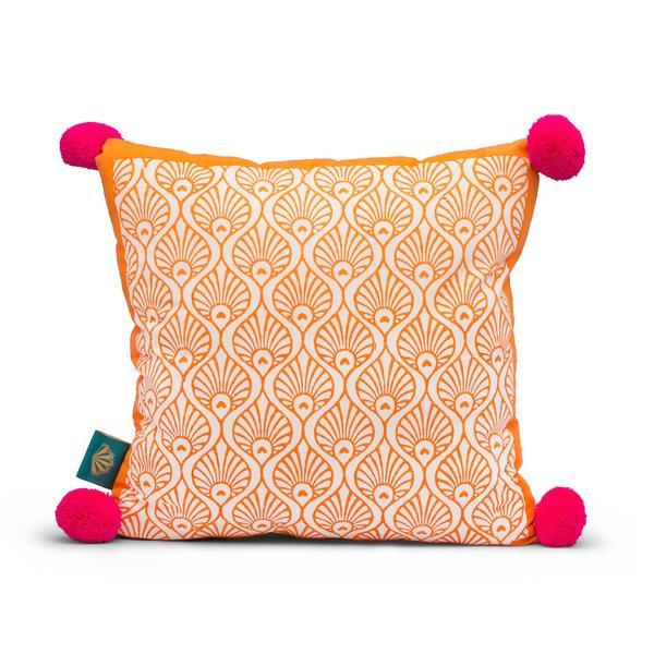 East London Parasol Company cushion
