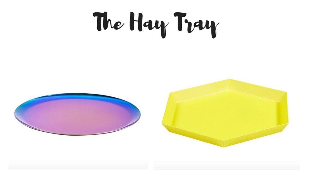 The Hay Tray