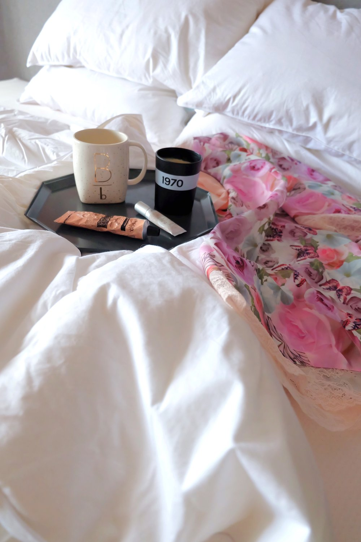 Christy Home bedding