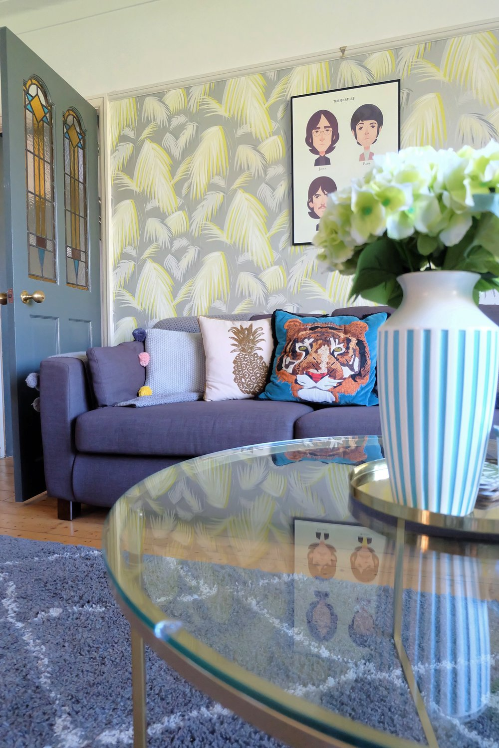 Adding Colour To Your Home With Laura Ashley Manchester