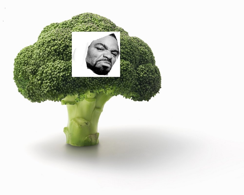 Method Cruciferous Man - The most versatile member of the entire Wuciferous Clan.