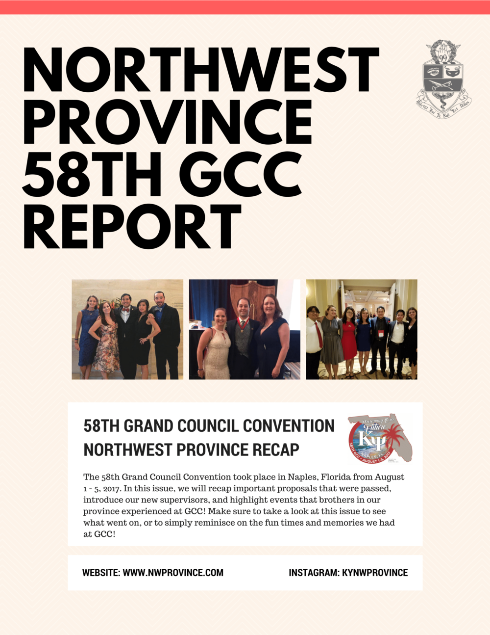 Northwest Province - 58th GCC Recap Report-01.png