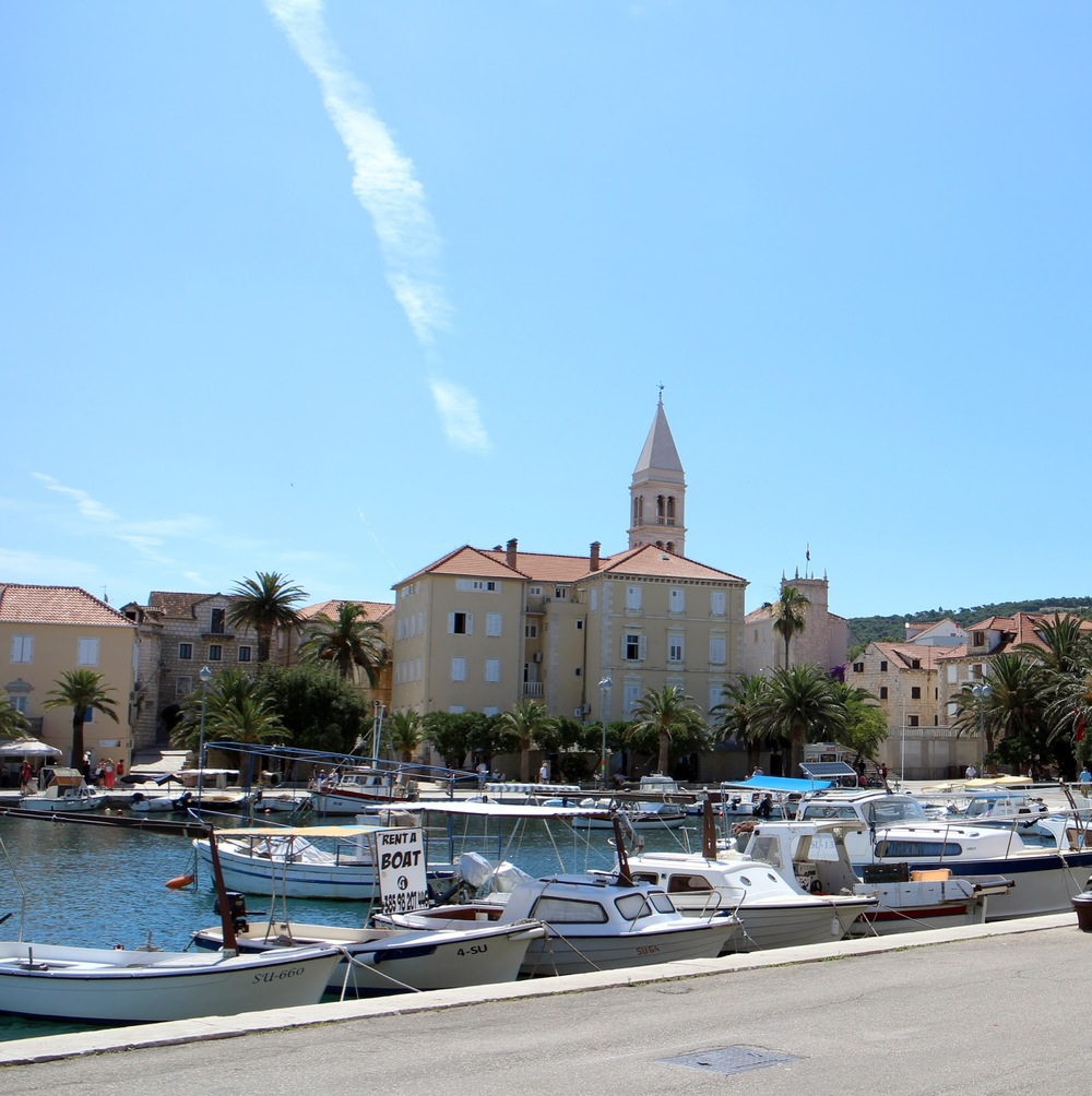 supetar croatia