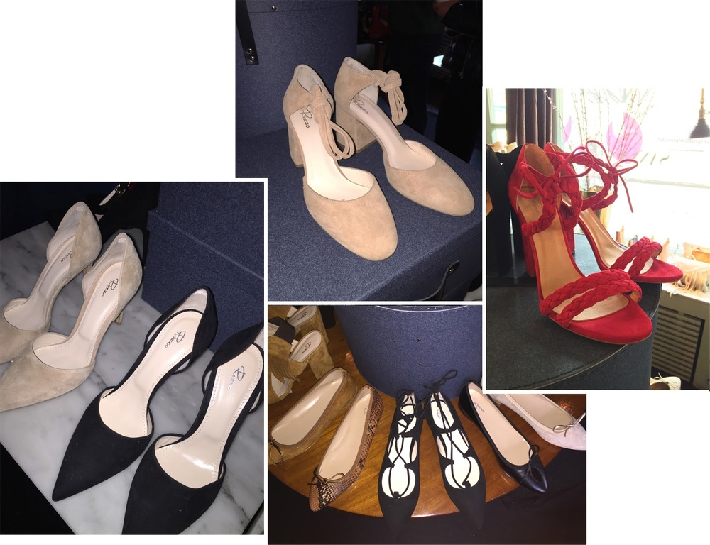 rizzo shoes spring and summer 2016 collectio