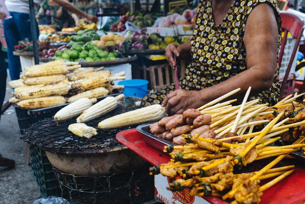 Hoi An & Da Nang | Vietnam