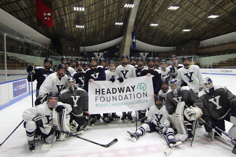 Yale Men's Hockey