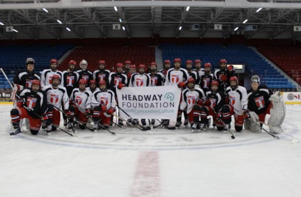 RPI Men's Hockey