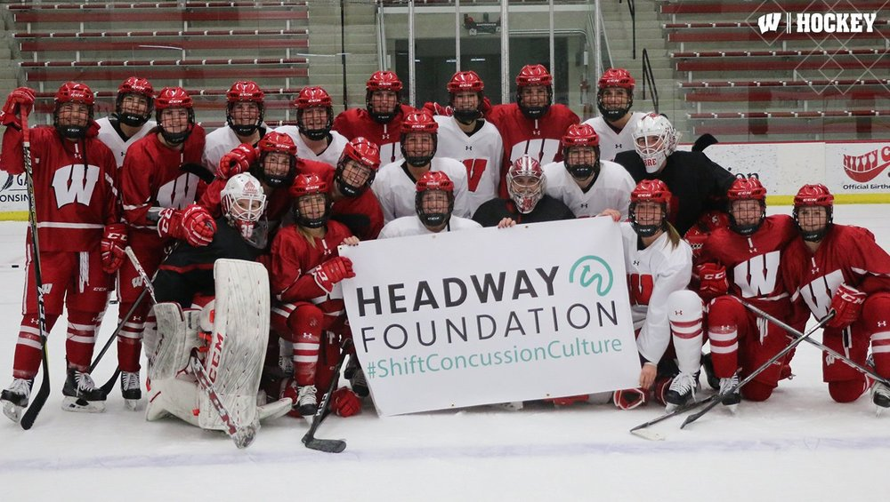 Wisconsin Women's Hockey