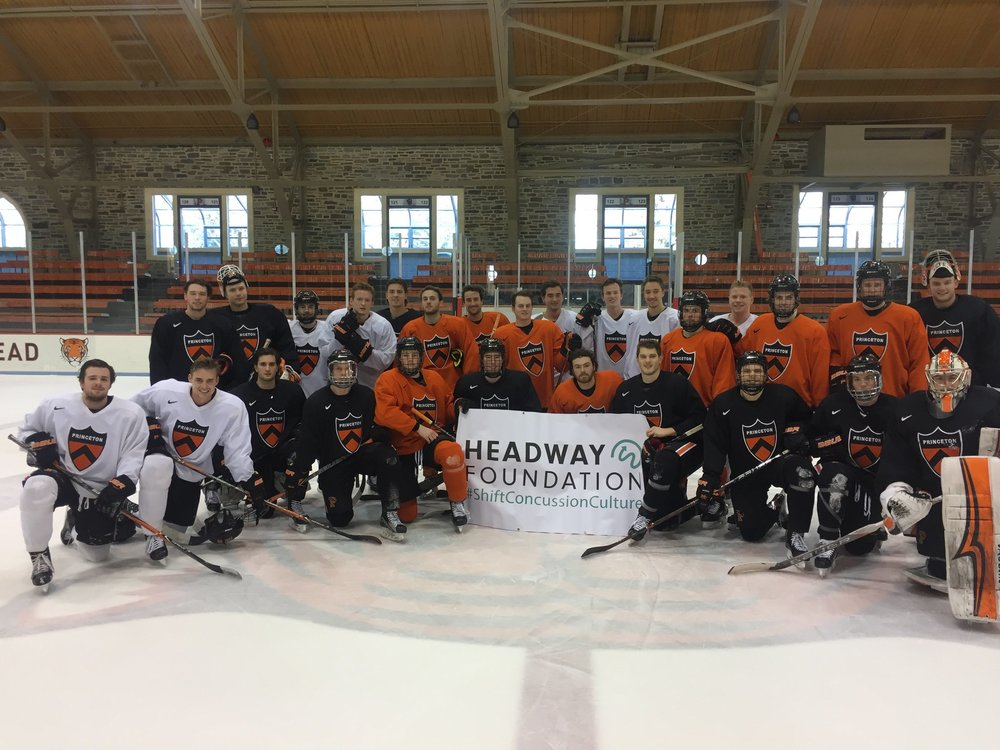 Princeton Men's Hockey