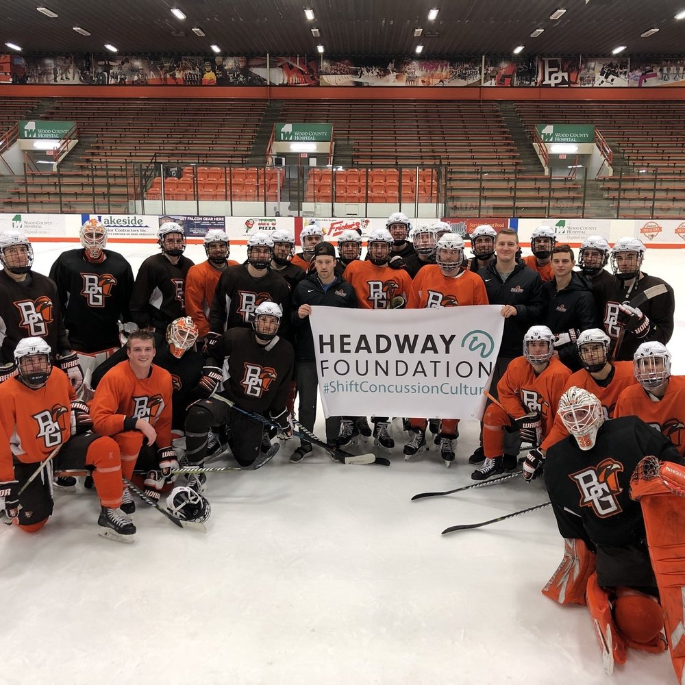 Bowling Green Men's Hockey