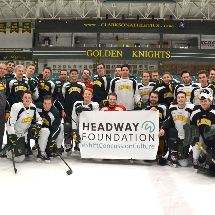 Clarkson Men's Hockey
