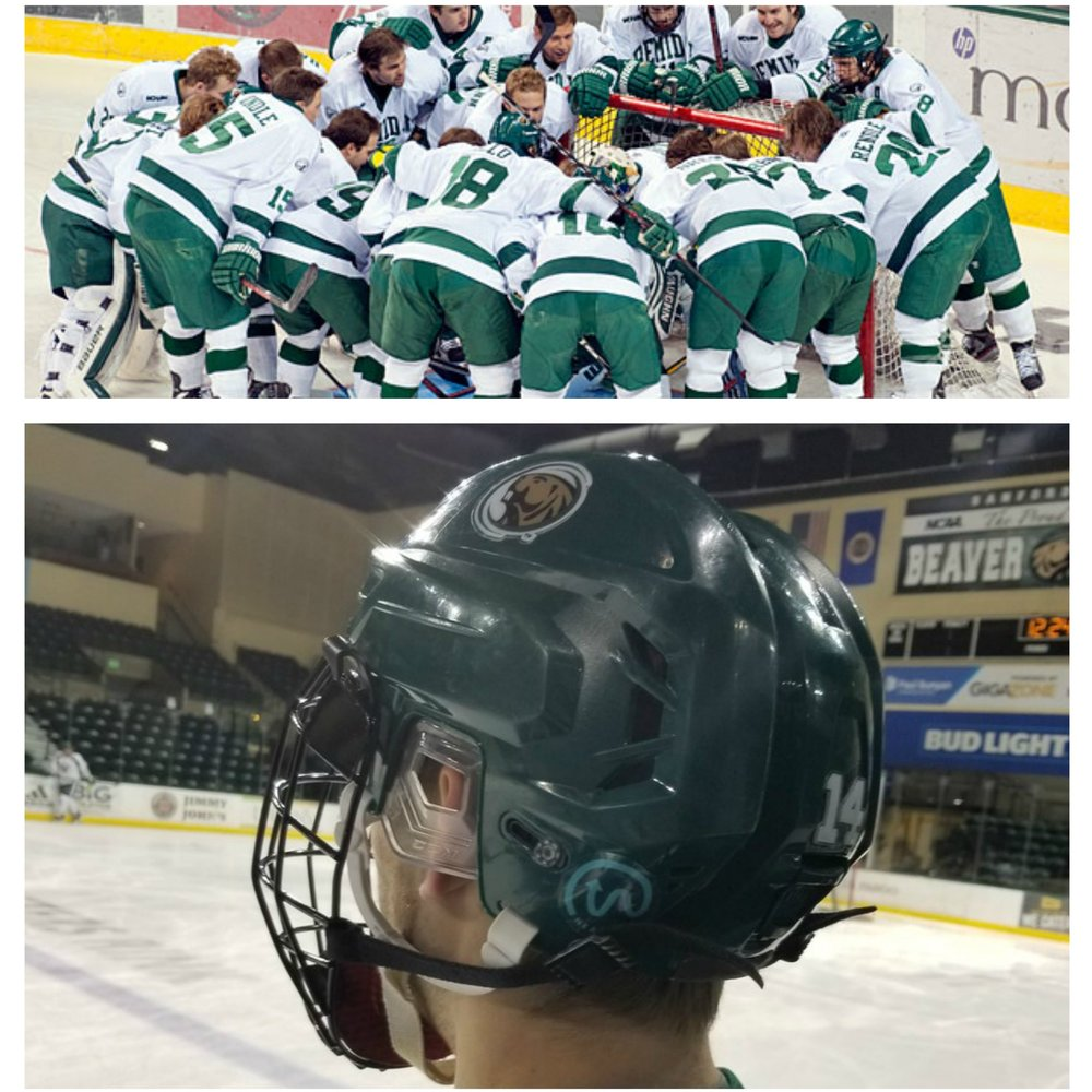 Bemidji State Men's Hockey