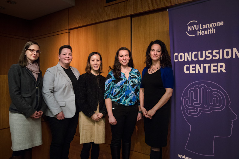 Headway Featured at NYU Community Education Event — Headway Foundation