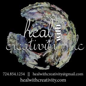 Heal With Creativity