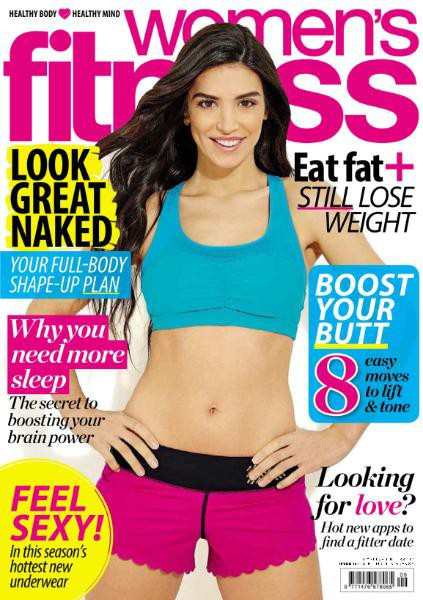 Women's Fitness - UK