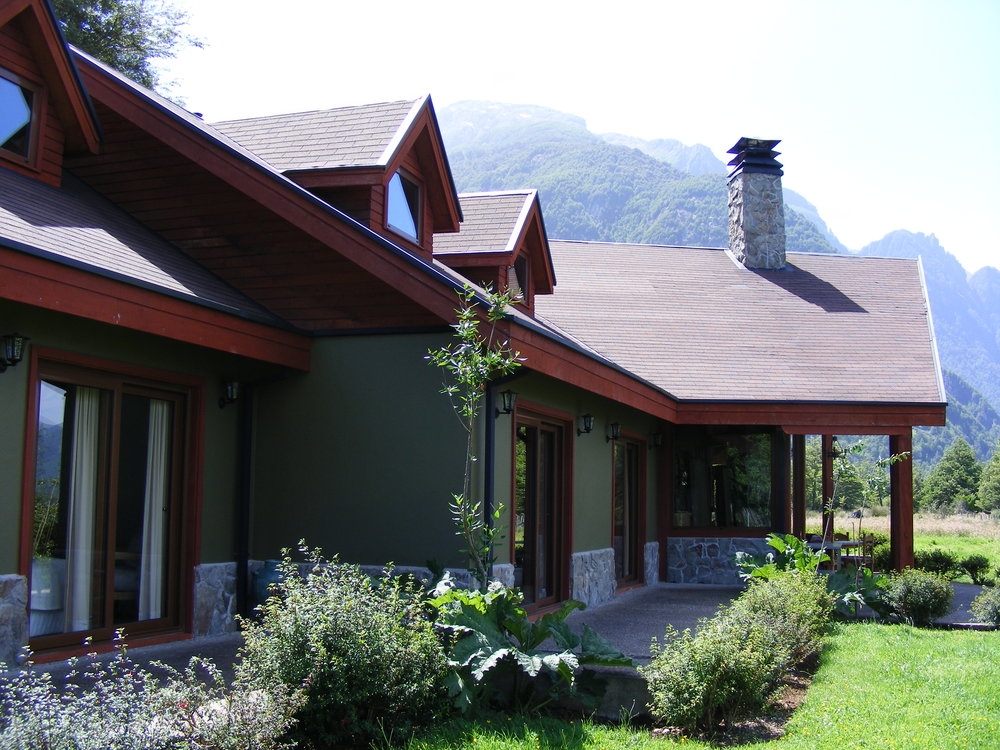 Los Torreones Lodge