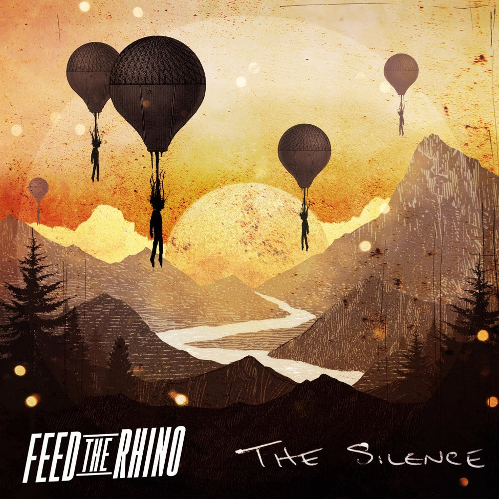 "Renowned as ""one of the UK's most incendiary live bands"" (Kerrang!) and much-lauded for their ferocious yet melodic sound,  FEED THE RHINO  will present ""The Silence"" live on a UK headline run kicking off February 20. Tickets are on sale now via  http://myticket.co.uk/artists/feed-the-rhino     FEED THE RHINO live   w/ Bad Sign, HCBP & Cove  2/20  Bristol, UK - The Exchange  2/21  Exeter, UK - The Cavern  2/22  Southampton, UK - The Joiners  2/23  London, UK - Underworld  2/24  Norwich, UK - Owl Sanctuary  2/27  Nottingham, UK - Rescue Rooms  2/28  Newcastle, UK - Think Tank  3/1    Glasgow, UK - G2  3/2    Manchester, UK - Rebellion 3/3    Birmingham, UK - The Flapper    FESTIVAL APPEARANCES  3/15       North Wales,UK -  Hammerfest 6/22-24   Clisson, FR - Hellfest 2018"