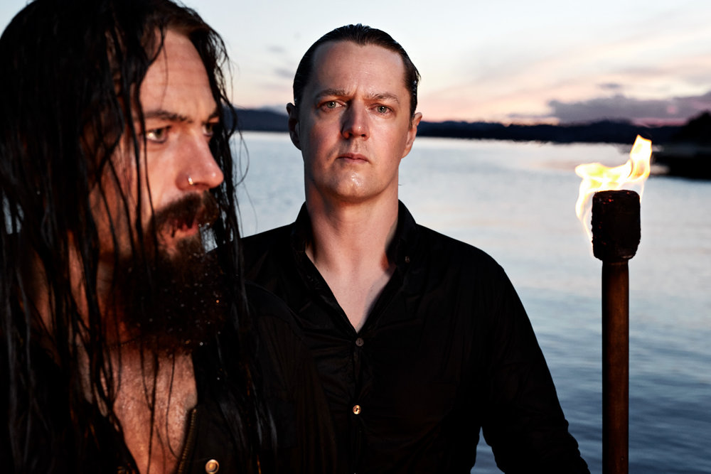 "Without any doubt, only one duo is able to evoke sinister settings like the world of bleak woods lurking behind Norwegian wafts of mist. And that duo is  SATYRICON . Formed in Oslo in 1991, the legendary  SATYRICON  made an immediate and enduring impact when they emerged from the flourishing Norwegian black metal scene. With their latest opus '   Deep calleth upon Deep    '  released in September 2017 on Napalm Records, the masters Satyr and Frost properly dispense the darkest art of metal: The resulting album is erratic and destructive, in addition to being raw and pure. It plows. It's progressive. It mounts an unapologetic sonic attack filled with black metal anthems.   '  Deep calleth upon Deep   '  is a profound statement about the essence of  SATYRICON 's music and the eternal value of art itself. Well-deserved, the band has now for the third time been nominated in the Metal category of the Norwegian Grammys, the Spelleman! Taking place on February 25th 2018 in Oslo and to be aired by NRK1, you will find more info on  SATYRICON 's Grammy nomination on  www.spellemann.no .   Visionary and band mastermind Satyr comments: "" We are humbled by the massive international reception of Deep calleth upon Deep, and this nomination is definitely for the fans. They have earned it through showing such dedication to the songs on this record!""     In support of '  Deep calleth upon Deep   '  ,   SATYRICON  have just recently announced to return to the US shores for the final time this Spring, with two stops in Canada. While also appearing live in Europe early this year and to continue where the band left off in 2017,  SATYRICON  have just added many more live dates to their ' Deep calleth upon Deep ' world tour with an extensive tour schedule in Australia and Japan!   Says Satyr "" Back in the day, Australia was one of the first countries where people were showing a great deal of interest in what we were doing on the other side of earth, in Norway. With ""Now, Diabolical"" we finally got to experience Australia ourselves, and ever since it has been of our favourite places to come visit. Our fans there get what we do and they usually show up in great numbers. As for Japan, even now, the crowd in Tokyo and their warrior-like approach to watching us play, is something we use as a reference internally. Tokyo is one of the greatest places on earth for Satyricon to play while Osaka has been getting better and better every time. Going to Australia and Japan is bound to be some of the best stops on the World Tour. ""  Dive into the dark world of the one & only black metal legend and catch  SATYRICON  live on stage at the following dates:   EUROPE   08.02.18 NO – Ålesund / Teminalen 09.02.18 NO – Kristiansund / Operaen 06.03.18 NL – Haarlem / Patronaat 07.03.18 FR – Paris / La Machine 09.03.18 UK – Glasgow / Classic Grand 10.03.18 IRE – Dublin / The Tivoli 11.03.18 UK – Birmingham / O2 Academy 2 13.03.18 DE – Köln / Essigfabrik 14.03.18 DE – Frankfurt am Main / Batschkapp 15.03.18 DE – Stuttgart / LKA Longhorn 17.03.18 IT – Rome / Largo 18.03.18 IT – Treviso / New Age 19.03.18 HR – Zagreb / Tvornica Kulture 20.03.18 HU – Budapest / Dürer Kert 22.03.18 CZ – Ostrava / Garaz 23.03.18 DE – Dresden / Beatpol 24.03.18 DE – Hannover / Musikzentrum 25.03.18 SE – Malmö / KB 27.03.18 FI – Tampere / Pakkahuone 28.03.18 FI – Jyvaskyla / Lutakko 29.03.18 FI – Helsinki / Tavastia 31.03.18 NO – Oslo / Inferno Festival   AUSTRALIA   April 24 AU – Perth / Capitol (18+) April 26 AU – Melbourne / Max Watts (18+) April 27 AU – Canberra / Transit Bar (18+) April 28 AU – Sydney / Metro Theatre (18+) April 29 AU – Brisbane / The Triffid (18+)   JAPAN   May 1 JP – Osaka / Umeda Trad  May 2 JP – Tokyo / Daikanyama   US/Canada   May 13 US – Los Angeles, CA @ Regent Theater May 14 US – Oakland, CA @ Oakland Metro Operahouse May 15 US – Portland, OR @ Bossanova Ballroom May 16 US – Seattle, WA @ El Corazon May 18 US – Denver, CO @ Marquis Theater May 19 US – Kansas City, MO @ The Truman May 20 US – Joliet, IL @The Forge May 21 US – Columbus, OH @ Alrosa Villa May 23 CA – Toronto, ON @ The Opera House May 24 CA – Montreal, QC @ Corona Theatre May 25 US – New York, NY @ Gramercy Theater May 26 US – Baltimore, MD @ Maryland Deathfest May 28 US – Dallas, TX @ Gas Monkey Bar & Grill May 29 US – Houston, TX @ White Oak Music Hall May 30 US – Austin, TX @ Come And Take It Live   For More Info Visit:    www.satyricon.no     www.facebook.com/SatyriconOfficial    www.napalmrecords.com"