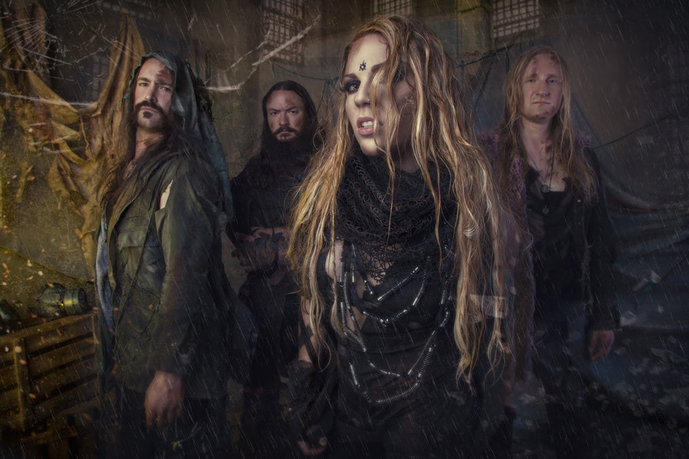 "Watch the lyric video premiere    HERE!     Kobra And The Lotus  know perfectly well what it takes to cater to the needs of hard rock and metal fans in 2018 without losing touch with the essential! Make sure to see  KOBRA AND THE LOTUS  live at their   ""Prevail Tour""   all over Europe and the US! Check all tour dates below:   KOBRA AND THE LOTUS  w/ Texas Hippie Coalition 19.04.18 US - Salt Lake City, UT / Metro Music Hall 20.04.18 US - Denver, CO / Herman's Hideaway 21.04.18 US - Colorado Springs, CO / Sunshine Studios Live 22.04.18 US - Kansas City, MO / The Riot Room 25.04.18 US - Johnson City, TN / MarX The Spot 26.04.18 US - Atlanta, GA / The Masquerade 03.05.18 US - Lousiville, KY / Trixies 05.05.18 US - Winchester, VA / Blue Fox 07.05.18 US - Providence, RI / Alchemy 08.05.18 US - Watertown, NY / Exhibition Hall 09.05.18 US - Rochester, NY / Montage Music Hall3e 10.05.18 US - Clifton, NJ / Dingbatz 11.05.18 US - Brooklyn, NJ / The Kingsland 12.05.18 US - Harrisburg, PA / Harrisburg Midtown Arts Center 13.05.18 US - Warrendale, PA / Jergel's Rhythm Grille 15.05.18 US - Cleveland, OH / Agora Ballroom 16.05.18 US - Flint, MI / The Machine Shop 17.05.18 US - Joliet, IL / The Forge 18.05.18 US - Battle Creek, MI / The Music Factory 19.05.18 US - Sturtevant, WI / Route 20 20.05.18 US - Saint Louis, MO / Fubar 23.05.18 US - Seattle, WA / El Corazon 24.05.18 US - Portland, OR / Hawthorne Theatre 25.05.18 US - San Francisco, CA / DNA Lounge 27.05.18 US - Los Angeles, CA / 1720 30.05.18 US - Phoenix, AZ / Marquee Theater 01.06.18 US - Fort Worth, TX / Rail Club 02.06.18 US - Houston, TX / Scout Bar 03.06.18 US - Austin, TX / Come And Take It Live  08.06.18 ES - Spain Portugalete (Bilbao) / Groove Club 09.06.18 ES - Vigo / Transylvania Club 10.06.18 ES - Madrid / Sala Caracol 12.06.18 FR - Montpellier / Secret Place 13.06.18 FR - Nancy / Chez Paulette 15.06.18 CH - Wetzikon / Hall of Fame 09.08.18 ES - Villena / Leyendas 2018 Festival   KOBRA AND THE LOTUS   Line-up:  Kobra Paige – Vocals Jasio Kulakowski – Guitars Brad Kennedy - Bass Marcus Lee – Drums   For More Info On KOBRA AND THE LOTUS Visit:   http://kobraandthelotus.com/   www.facebook.com/KobraAndTheLotus/   www.napalmrecords.com"