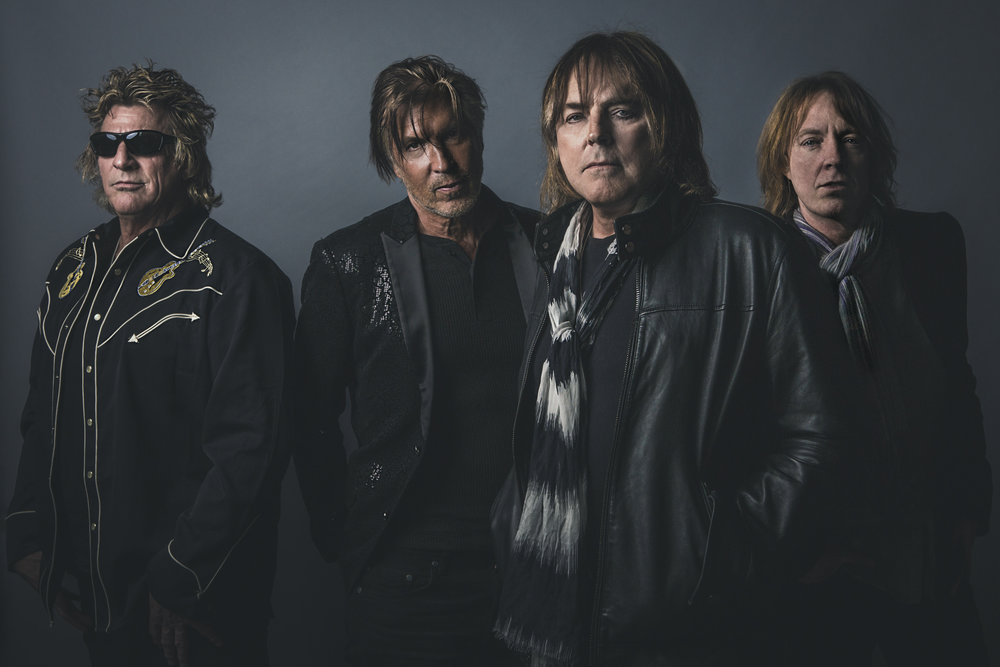 LINEUP:   Don Dokken - Vocals  George Lynch - Guitars  Jeff Pilson - Bass  Mick Brown - Drums   More About Dokken    Dokken  simply needs no introduction. The band cemented their status as one of the legendary hard rock/heavy metal archetypes of the '80s rock scene with numerous successful albums and tours, evergreen songs and music videos and a lore that will live on forever.     For More Info Visit:    http://dokken.net/    https://www.facebook.com/DokkenOfficial/    https://twitter.com/dokken    https://www.instagram.com/dokken/