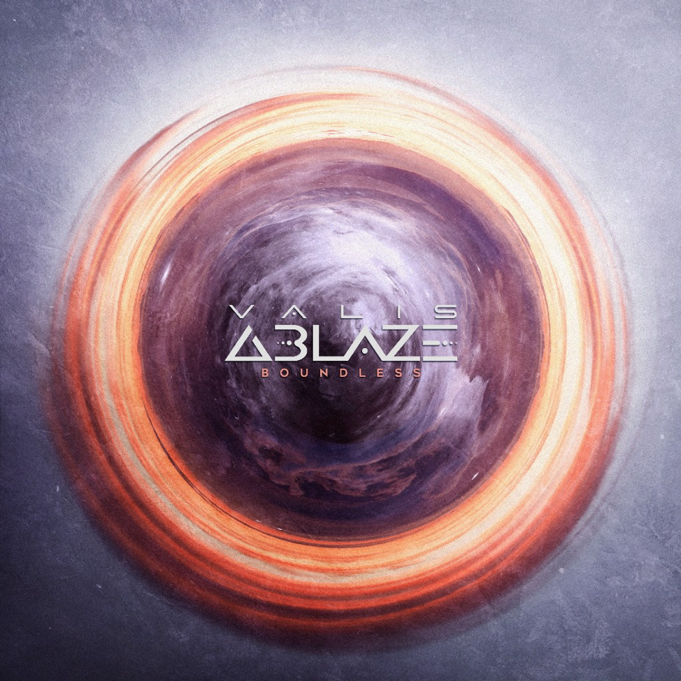 "Today bristolian prog-metallers  VALIS ABLAZE  released their second single "" Frequency (feat. Drewsif)""  from their long-awaited debut LP  ""Boundless"", which will be released on 6 April via  Long Branch Records.   Watch the video  HERE .  Pre-order the album  HERE .  Having quickly risen through the ranks , VALIS ABLAZE  released their first EP Insularity in 2017 which saw them added to many bills in the prog-metal world, including supports with Tesseract, Sikth and a set at UK Tech Fest. Not only did they pick up a legion of fans along the way, progressive minded label Long Branch saw the huge potential and snapped them up for their debut album.  Although wearing their influences clearly on their sleeves,  VALIS ABLAZE  provide an intriguing alternative to the progressive metal norm; swells of creative ingenuity shine throughout, as well as thought out details and subtle complexities that will keep the listener returning again and again.  With their debut full-length,  VALIS ABLAZE  present an even more refined sound: low end grooves juxtaposed with soaring vocal lines, crisp milton-cleans and atmospheric synths, all driven by intricate rhythm work and growling bass. A huge spectrum of energy, emotion, power and beauty.   VALIS ABLAZE  will be touring Europe far and wide in support of Boundless, stay tuned for more news."