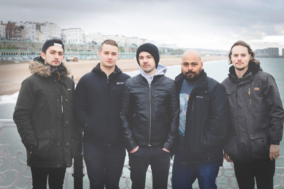 LINE-UP   Phil Owen - Vocals  Ash Cook - Guitars  Tom Moore - Guitars  George Demner - Bass  Rich New - Drums   For More Info Visit:    https://www.facebook.com/valisablaze    https://www.instagram.com/valis_ablaze/