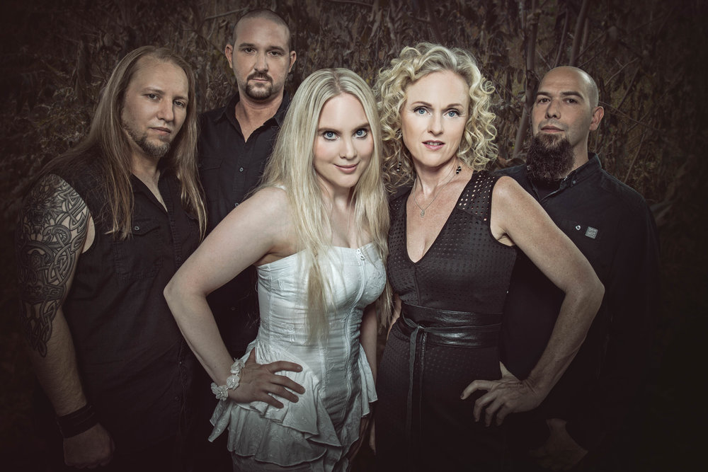 "The name ""Espenæs"" rightfully makes a lot of people swoon: Liv Kristine and her sister Carmen Elise were a vital part of a magnitude of gothic / symphonic / folk metal milestones - but so far a super group involving both sisters sharing microphone duties was only the stuff only dreams were made of. December 14, 2017 gave fans the ultimate pre-Christmas surprise -  Midnattsol  added a second vocalist, Liv Kristine.  Their fourth album   The Aftermath   profits massively from the addition of another voice; the fragile track 'Vem can segla' oozes pure magic and depth, whereas the rendition of the traditional Swedish ballad 'Herr Mannelig' revels in somber glory and folkloristic air. Especially in comparison to its predecessor   The Metamorphosis Melody   (2011),   The Aftermath   relies much more heavily on folk influences lending atmospheric density to the melancholic symphonic metal compositions. A sumptuous and sensual affair and a shimmering highlight in the discography of this German / Norwegian team!"