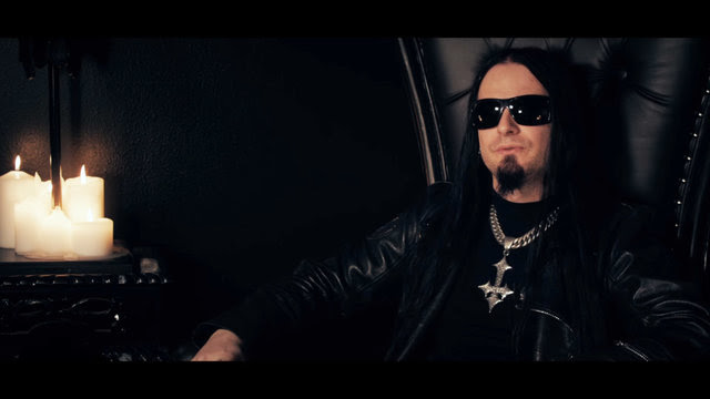 "On May 4th, symphonic black metal masters,  DIMMU BORGIR , will deliver their new full-length album in almost 8 years. Today, singer  Shagrath  and guitarist  Silenoz  discuss the writing process of their upcoming full-length release  Eonian.    ""Combining orchestral elements with thrash metal riffs or black metal riffs can be quite challenging,""  Shagrath  states.  ""But that's how we like to make music, to mix unexpected elements - it's almost like mixing water with oil: Everyone knows that this doesn't really work, but we MAKE it work!""   Watch the first album trailer here:  www.youtube.com/watch?v=9K1GOpLWIVw   Last week, the Norwegians have unveiled their second single, the experimental and folkloristic  ""Council Of Wolves And Snakes"" , which shows a completely different side of  DIMMU BORGIR . In case you missed it, check it out here:  https://youtu.be/5ws18_MZ-lw   The music video of  ""Interdimensional Summit""  is also available:  youtu.be/P7vg7ir8jyc   The digital single is available for download and streaming via this link:  nblast.de/DBCouncilWolvesSnakes   In case you missed the music video for  ""Interdimensional Summit,""  watch it here:  youtu.be/P7vg7ir8jyc   Pre-order the album as digipak, 180g double vinyl, box set or digitally, here: nblast.de/DimmuBorgirEonian   So far,  DIMMU BORGIR  have announced the following festival shows and American and Russian headline dates - more tour dates will be confirmed soon, so don't miss the symphonic black metal titans when they finally return to the stage:  14. - 16.06.     CDN     Montebello, QC - Rockfest 23.06.              F          Clisson - Hellfest 06.07.              E          Barcelona - Rock Fest 02. - 04.08.     D         Wacken - Wacken Open Air 11.08.              B          Kortrijk - Alcatraz Metal Festival 16. - 18.08.     N         Horten - Midgardsblot Metalfestival 17. - 19.08.     USA     Las Vegas, NV - Psycho Las Vegas  19.08.        USA    Las Vegas, NV - The Joint 21.08.        USA    Chicago, IL - The Vic Theatre 23.08.        CDN    Toronto, ON - Danforth Music Hall 25.08.        USA    New York, NY - Playstation Theater  18.09.              RUS     St. Petersburg - Kosmonavt 20.09.              RUS     Moscow - Glavclub  Being one of the successful extreme metal forges on the planet,  DIMMU BORGIR  have been dominating the symphonic black metal genre for 25 years. The songwriting core of  DIMMU BORGIR  furthermore consists of charismatic vocalist  Shagrath , as well as the string wizards  Silenoz  and  Galder , but other familiar faces also emerge from the darkness: Drummer  Daray  and keyboarder  Gerlioz  are still part of the team, and  Gaute Storaas  helped with the choral arrangements for the majestic voices of the  Schola Cantrum Choir . As the title   Eonian   indicates, the band's 10th full-length release is dealing with the illusion of time and marks a tribute to both the band's own past as well as the Norwegian black metal history."