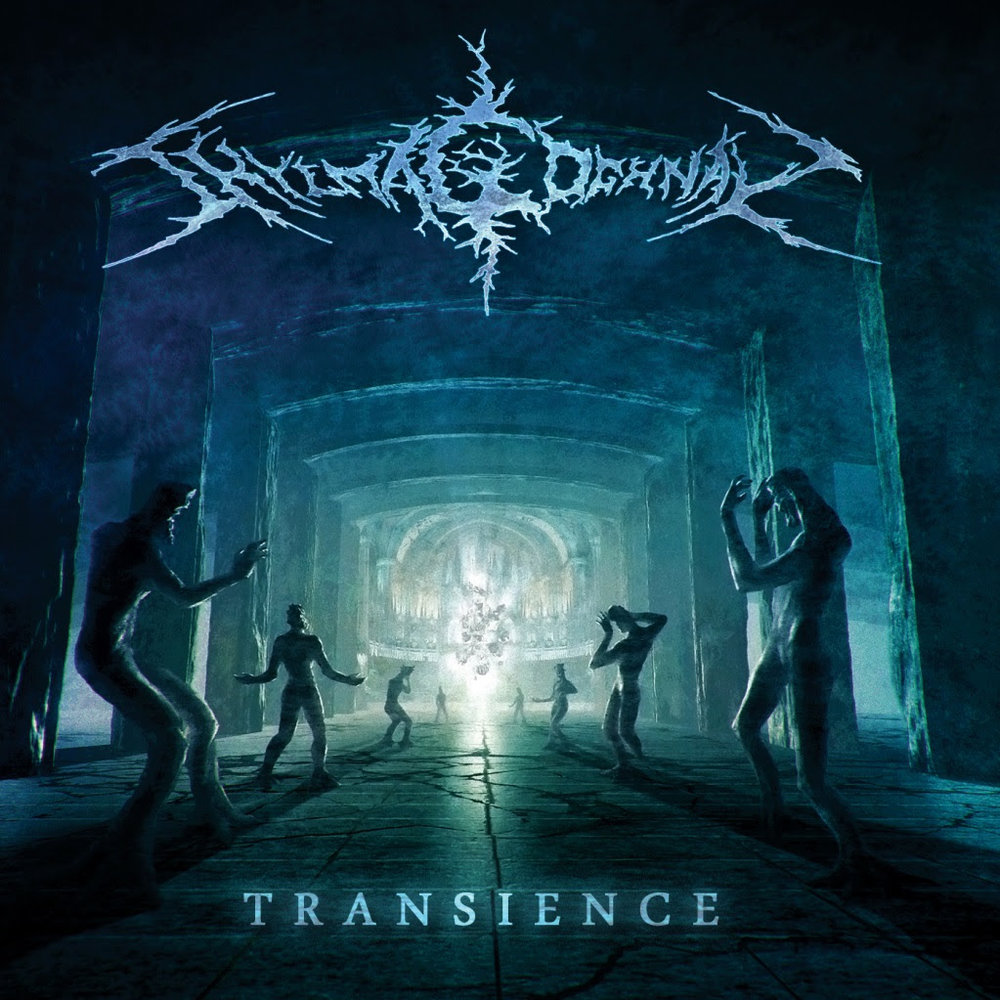 "Preorder   ""Transience""    HERE!   Available in the following  formats : -           Regular Jewel Case -           2 LP Gatefold & Bonus Track -           Regular Jewel Case & Shirt Bundle -           Digital Full-Length Album   Tracklisting:  1          Transience 2          The Dawn of Motion 3          As All Must Come to Pass 4          This Shadow of the Heart 5          The Chosen Path 6          No Child of Man Could Follow 7          Journey Through the Fog 8          Life   Lineup:  Nimblkorg: Guitars, Bass, Drums, Keyboards, Vocals Skirge: Vocals, Lyrics   For More Info Visit:   WWW.SHYLMAGOGHNAR.COM   WWW.FACEBOOK.COM/SHYLMAGOGHNAR   SHYLMAGOGHNAR.BANDCAMP.COM   WWW.NAPALMRECORDS.COM    WWW.FACEBOOK.COM/NAPALMRECORDS"