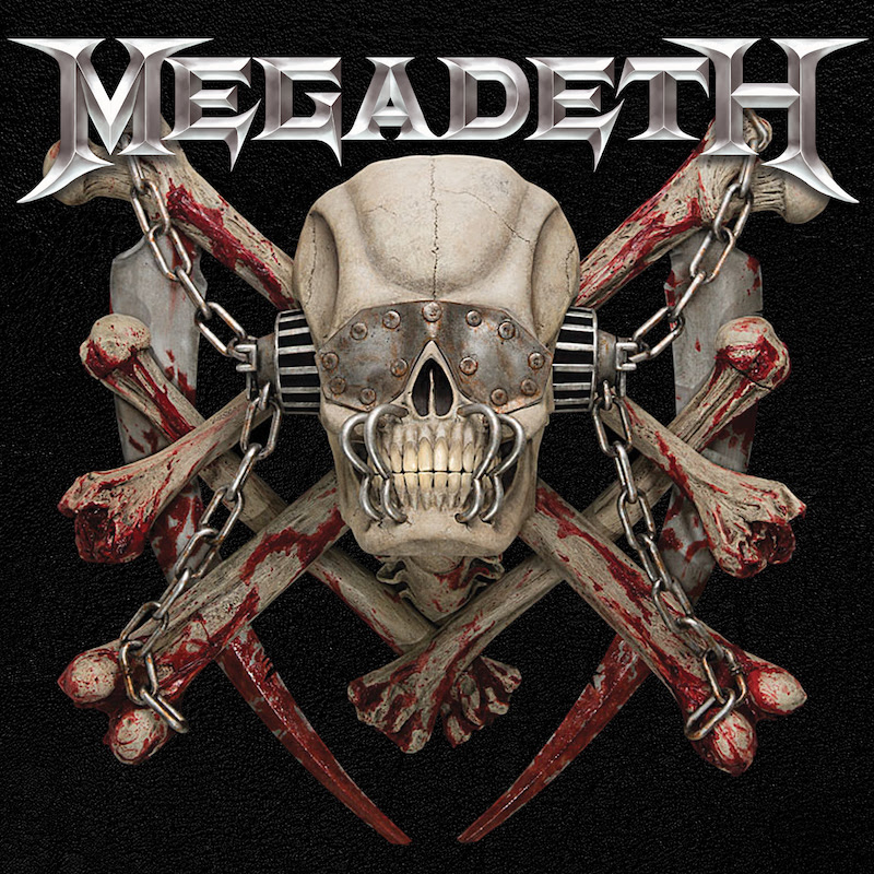 "Hailed as ""The Best Thrash Metal Debut Album All Time"" (VH1), legendary thrash metal trailblazers  MEGADETH  will continue to celebrate the band's 35th Anniversary with a deluxe re-issue of their revolutionary debut album, ""Killing Is My Business…and Business Is Good!"".  The band have partnered with  Century Media  and Legacy Recordings for a June 8, 2018release in North America & Europe, and in Japan on June 6, 2018 via Sony Japan.  ""Killing Is My Business...and Business Is Good - The Final Kill"" has been completely restored to  DAVE MUSTAINE 's intended vision. Remixed by veteran metal mixer, Mark Lewis (Trivium, Death Angel, Devildriver, Whitechapel) and re-mastered by Ted Jensen for an optimal listening experience, the 2018 version reveals previously unheard parts and performances throughout the record, including a missing drum performance found during the mixing sessions. This rare gem includes the full original album, along with 7 live audio tracks from VHS tapes found in  MUSTAINE 's own attic!  In addition to the bonus live tracks, the re-issue also features  MEGADETH 's 1984 3-track demo and the previously removed cover of ""These Boots"", that has been added back to the record with recut vocals true to Lee Hazelwood's version.  A complete track listing is as follows:   ""Killing Is My Business...and Business Is Good - The Final Kill""   1. Last Rites / Loved to Deth (Remastered)     2. Killing Is My Business...And Business Is Good! (Remastered)     3. The Skull Beneath the Skin (Remastered)     4. Rattlehead (Remastered)  5. Chosen Ones (Remastered)     6. Looking Down the Cross (Remastered)     7. Mechanix (Remastered)     8. These Boots (Remastered)     9. Last Rites / Loved to Deth (live) (1987 London, UK)   10. Killing Is My Business...And Business Is Good! (live) (1986 Denver, CO)     11. The Skull Beneath the Skin (live) (1990 London, UK)     12. Rattlehead (live) (1987 Bochum, Germany)   13. Chosen Ones (live) (1986 Denver, CO)     14. Looking Down the Cross (live) (1986 Denver, CO)     15. Mechanix (live) (1986 Denver, CO)    16. Last Rites / Loved to Deth (demo) (Remastered)      17. The Skull Beneath the Skin (demo) (Remastered)     18. Mechanix (demo) (Remastered)     The re-issue is further enhanced by new album cover artwork, as seen showcased above, featuring a fully executed sculpture of the iconic skull that has been lost over the many years since the album's initial release. The packaging also includes classic flyers and band photos pulled from their archive of timeless metal moments from  MEGADETH 's storied 35-year history.   'The Final Kill' is the complete vision of main man,  MUSTAINE , who commented stating, "" I am just as much amazed at the music we made as I am at the pure fact that we survived it all! "".    MUSTAINE  further delves into the struggles during that time period as well as some of the surprising moments during the remixing sessions throughout the re-issue's liner notes.     ""Killing Is My Business...and Business Is Good - The Final Kill"" is now available for pre-order in the below format options:   North America:  CD Digipak (In stores & Online) Gatefold Red 2LP – Limited to 1500 copies (In stores & Online) Gatefold Black 2LP (In stores & Online) Gatefold White 2LP -  Limited to 500 copies (FYE Exclusive) Gatefold Silver 2LP – Limited to 500 copies (Band Exclusive available on  www.megadeth.com )    Europe:  CD Digipak Gatefold Clear 2LP - Limited to 400 copies  Gatefold Black 2LP   Sony Japan:   BluSpec CD      Reserve your copy today!    Band Exclusive Silver 2LP & More Megadeth Merchandise available at:     www.megadeth.com     http://smarturl.it/MegadethStore   https://www.megadeth.com/store/15282/killing-is-my-business-cyber-army-exclusive-pre-orde     Red or Black 2LP & CD Digipak available at Century Media's US Store:     https://CenturyMedia.lnk.to/MegadethKIMBWE/cmstoreus     Clear 2LP & CD digipak:     https://CenturyMedia.lnk.to/MegadethKIMBWE/cmdistroeu     Digital Pre-orders & Streaming:     https://CenturyMedia.lnk.to/MegadethKIMB      Signed Limited Copies Red or Black 2LP & CD Digipak available at Pledge Music:  http://megadeth.pmstores.co     MEGADETH  have earned their spot as one of metal's most influential and respected acts over the past 35 years. Over the course of their career, the band have sold 38 million albums, notched six consecutive platinum efforts—including 1992's two-million-selling ""Countdown to Extinction""—and garnered 12 Grammy® nominations and one win for Best Metal Performance on their most recent album, 2016's ""Dystopia"". Onstage they continue to be a world-dominating metal force, shaking stadiums from the U.S. to Bulgaria as a key component of the recent milestone Big 4 concerts, as well as playing their own shows to massive crowds in every corner of the globe.     MEGADETH is…   Dave Mustaine – Vocals, Guitar  Kiko Louriero – Guitar David Ellefson – Bass  Dirk Verbeuren -  Drums   MEGADETH Online    megadeth.com    facebook.com/megadeth    twitter.com/megadeth    instagram.çom/megadeth    http://smarturl.it/MegadethStore    Century Media Records online:   http://www.centurymedia.com    http://www.youtube.com/centurymedia    http://www.twitter.com/centurymediaeu    http://www.facebook.com/centurymedia"