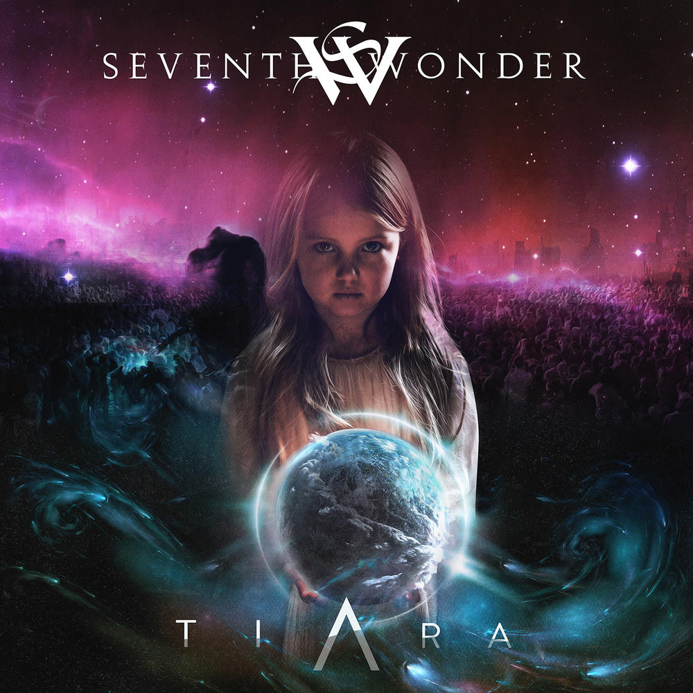 "Heeding the amazing  Seventh Wonder  fans' requests to hear new music from the band,  Frontiers Music Srl  is pleased to finally announce the release of   ""Victorious,""  the first single off of  SEVENTH WONDER's  brand new studio album   Tiara   ,  which is scheduled for release on October 12th!  Hear  ""Victorious""  HERE:   https://youtu.be/XhubRsr11rk    Pre-order  ""Tiara"" now:   http://radi.al/SeventhWonderTiara     Hailing from Sweden, progressive metal greats  Seventh Wonder  are thrilled to be releasing their long in the making fifth studio album  ""Tiara"",  their first batch of new material since  ""The Great Escape,""  originally released in 2010. Having previously released via Frontiers the live album and long-form video,  ""Welcome to Atlanta""  (recorded at the ProgPower Festival in 2014), the band is now ready to ""unleash the beast""!  Says bassist Andreas Blomqvist, ""It has been many years in the making, but it is finally done and we couldn't be happier with it.   Tiara   is everything you have come to expect from  Seventh Wonder , but I also hope there are some new flavors in there to keep it interesting. We really didn't think too much about what sound we were going for, nor did we have to force it, it all came natural, albeit slow this time around...We are super proud of this album and we are so much looking forward to sharing it with you!""  Continues Andreas, ""Victorious was the first song on the album that was completed. It wasn't written first, but it was the first one we sat down and wrote the lyrics for, so it is special to us. I am thrilled to finally be able to share a song off of   Tiara   with you!""   ""Tiara""    will be released on October 12, 2018 on CD, 2xLP, and MP3. Pre-order here:   http://radi.al/SeventhWonderTiara    Limited edition colored vinyl, t-shirt bundles, and more are available from Frontiers' webstore here:     https://www.frontiers.shop/seventh-wonder/    Originally formed in Stockholm in 2000, the band debuted in 2005 with ""Become"". The second album, ""Waiting in the Wings"" - and first to feature Tommy Karevik on vocals - followed in 2006. Two more successful records, the concept album, ""Mercy Falls"" (2008) and ""The Great Escape"" (2010) followed before the band went on a hiatus of sorts following singer Tommy Karevik being chosen to take Roy Kahn's place in KAMELOT.     ""Tiara"" Track Listing:   1. Arrival  2. The Everones  3. Dream Machines  4. Against The Grain  5. Victorious  6. Tiara's Song (Farewell Pt. 1)  7. Goodnight (Farewell Pt. 2)  8. Beyond Today (Farewell Pt. 3)  9. The Truth  10. By The Light Of The Funeral Pyres  11. Damnation Below  12. Procession  13. Exhale   Seventh Wonder are:    Bass: Andreas Blomqvist  Guitar: Johan Liefvendahl  Vocals: Tommy Karevik  Keys: Andreas Söderin  Drums: Stefan Norgren   For More Info Visit:    http://www.seventhwonder.se/    https://www.facebook.com/seventhwonderofficial    https://twitter.com/RealSWband"