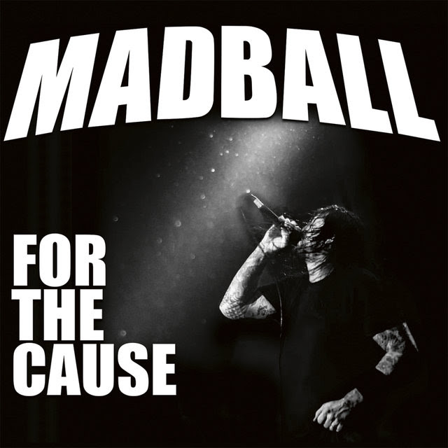 "NYHC kings  MADBALL  have finished the recording of their upcoming new album,   For The Cause  ,   which is expected to drop June 15, 2018 via  Nuclear Blast .  Find the cover artwork above this message.  Singer  Freddy Cricien  comments,  ""We are beyond excited to finally drop  For The Cause !! To say we're happy with the end result of all that we put into this, is an understatement! This record accurately defines the current state of our band...our sound, our state of mind, our ambitions, our flaws, and our attitude!""   The record was mixed and mastered by renowned producer  Tue Madsen  at Antfarm Studios in Denmark.  For The Cause was co-produced by  Tim Armstrong  ( RANCID ), who is also featured on one song on the album.  Freddy Cricien  comments,  ""Tim and us go way back, he's an old friend and super talented guy... across the board! A legend in his own right. He invited us to come record with him and it all fell into place very organically. He's respected our band from day one and was excited to be a part of this. We're honored to have him on board.""    Bass player  Hoya Roc  states:  ""We got a real good album. It feels like the movie  Pulp Fiction . We've got every style of hardcore in there. It feels like we've got something special!""   The band also announced that legendary rapper/actor/frontman  Ice-T  ( BODY COUNT ) is to guest on one track.   Commented  Ice-T :  ""It's an honor to record with the legendary  MADBALL. BODY COUNT  draws its closest similarities to NY Hardcore. This is a natural.""   Added  Cricien :  ""It's truly an honor to have  Ice-T  on our record! I grew up on his music from his early hip hop stuff till now. He's an iconic figure but also a 'class act', you don't always get both at once. Ice has a great respect for NYHC and  MADBAL L, means the world. This was meant to happen.... real recognizes real.""    MADBALL  recently released the  Family Biz  split 7"" vinyl single with  WISDOM OF CHAINS , featuring an early version of the upcoming album's title track.  Speaking on the track, front-man  Freddy Cricien  said  ""it's about staying the course and fighting for what you love and are passionate about.  It's a theme that you'll hear a lot throughout our next album. Utilizing negativity and the obstacles you face as inspiration. 'Say I can't, say I won't again... Give me the fuel that I need to ascend!""      Order  Family Biz  via   THIS LINK  !   More on MADBALL:    ""Doc Marten Stomp""  music video:   https://youtu.be/b5RQhAPygXE    ""Born Strong""  music video:   https://youtu.be/lLes0J8AwDY    ""All Or Nothing""  music video:   https://youtu.be/Pb0rfikpdE4     MADBALL summer tour 2018  15.06. D Ferropolis - With Full Force 17.06. CZ Prague - Palác Akropolis (w/ HATEBREED) 19.06. D Dusseldorf - Stone im Ratinger Hof 20.06. NL Rotterdam - Baroeg 21.06. B Dessel - Graspop Metal Meeting 23.06. F Clisson - Hellfest 30.06. E Madrid - Download Festival 07.07. DK Roskilde - Roskilde Festival 12.07. H Dunaújváros - Rock Maraton 13.07. SRB Novi Sad - Exit Festival 14.07. HR Pula - Uljanik 15.07. I Cordenons - Rock Town 03.08. D Rostock - M.A.U. Club 04.08. D Wacken - Wacken Open Air 05.08. D Weinheim - Café Central 06.08. D Lindau - Club Vaudeville 11.08. CZ Brno - Urban Rock 24.08. NL Deventer - Burgerweeshuis 25.08. D Sulingen - Reload Festival 26.08. D Nuremberg - Z-Bau 27.08. A Vienna - Arena 28.08. SK Kosice - Collosseum 29.08. PL Warsaw - Proxima 30.08. D Niedergörsdorf - Spirit Festival 31.08. D Obererbach - Pell-Mell Festiva"