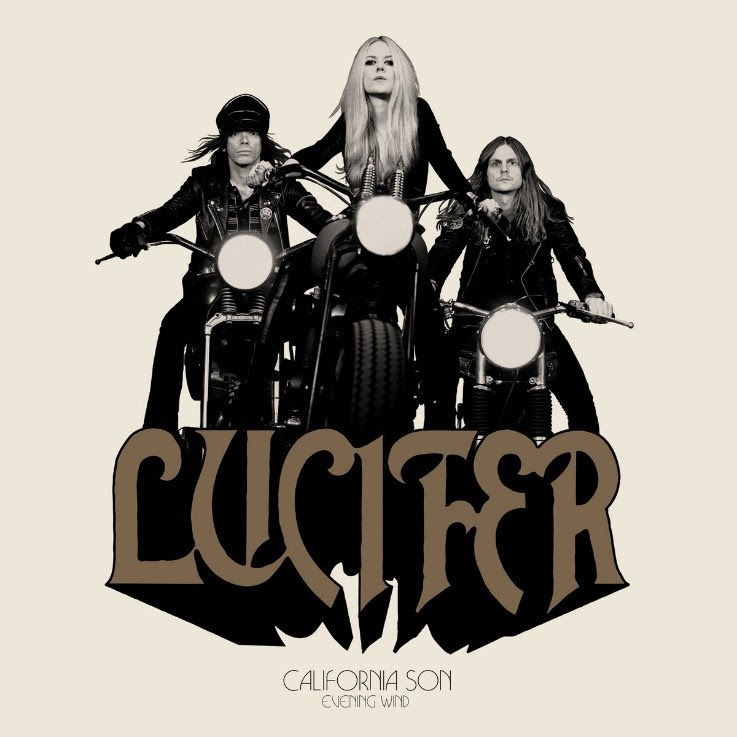 LUCIFER  are already booked for a number of international festivals and concerts like Psycho Las Vegas, Hellfest, Desertfest and Germany's cult TV show 'Rockpalast'. Check out the full line-up of dates below!   LUCIFER live  5/2     Gothenburg, SE - The Abyss  5/3     Halmstad, SE - Kajskjulet 5/4     Copenhagen, DK - Loppen 5/5     Berlin, DE - Desertfest  5/31   Alvesta, SE - Muskelrock Festival  6/2     Netphen-Deuz, DE - Freak Valley Festival  6/24   Clisson, FR - Hellfest  8/17   Las Vegas, NV - Psycho Las Vegas  10/10 Bonn, DE - Rockpalast Crossroads Festival  10/19 Leeuwarden, NL - Into The Void Festival      LUCIFER online:   www.facebook.com/luciferofficial/   https://twitter.com/LuciferBand   https://www.instagram.com/lucifertheband/