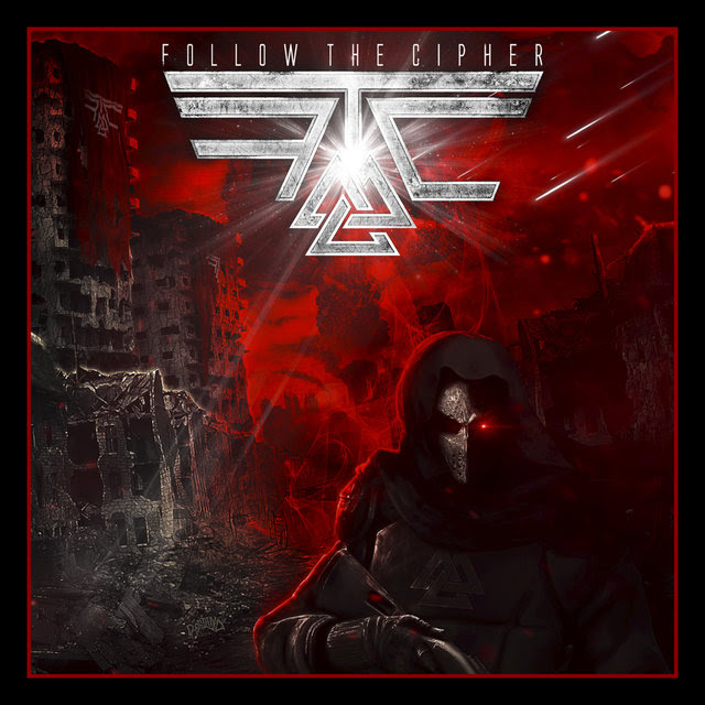 "Only 4 weeks are remain until  FOLLOW THE CIPHER  release their self-titled debut album on May 11, 2018 through  Nuclear Blast . Its cover artwork was created by no less than  SABATON 's  Chris Rörland .  Following a few trailers, it's time for the next single, "" Carolus Rex"" . Guitarist  Ken Kängstörm co-wrote the song some years ago with  SABATON  vocalist  Joakim Brodén . Now this anthem has also found its place on   Follow The Cipher  . Watch the matching music video over on  YouTube : www.youtube.com/watch?v=r-3nE5L8vag    Ken  commented:  ""I am grateful to have gotten the opportunity to write this song with Joakim Brodén. We had a blast doing this one and every part came together very easily. A song that has a big place in my soul.""   Pre-order   Follow The Cipher   now, here:  http://nblast.de/FollowTheCipherFTC  Pre-order the album digitally to receive "" Carolus Rex,""   ""Valkyria""  and  ""The Rising""  instantly or stream both tracks, here:  nblast.de/FTCValkyria  Pre-save the album via  Topsify :  tools.topsify.com/follow/6829/pre-save-the-album-follow-the-cipher-by-follow-the-cipher  Listen in the  NB Novelties Playlist :  open.spotify.com/user/nuclearblastrecords/playlist/6aw9wiedFzzhJiI96DhNhw    Follow The Cipher - Track Listing:  01. Enter The Cipher 02. Valkyria 03. My Soldier 04. Winterfall 05. Titan's Call 06. The Rising 07. A Mind's Escape 08. Play With Fire 09. I Revive                     10. Starlight 11. Carolus Rex   Bonus DVD  01. 'Valkyria' - Music Video 02. 'Carolus Rex' - Music Video 03. 'A Mind's Escape' - Lyric Video 04. 'The Rising' - Lyric Video 05. 'Enter The Cipher' - Live from Masters of Rock 06. 'My Soldier' - Live from Masters of Rock 07. 'A Mind's Escape' - Live from Masters of Rock 08. 'Winterfall' - Live from Masters of Rock 09. 'I Revive' - Live from Masters of Rock 10. 'My Soldier' - Live from Falkenberg w/ studio sound 11. 'Carolus Rex' - Live from SOA w/ camera sound 12. Presentation - Ken Kängström 13. Band Interview 14. Masters Of Rock - Vlog 15. Sabaton Open Air - Vlog 16. Behind The Music Videos - Vlog"