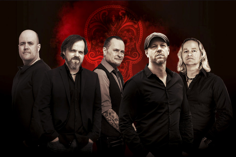 Line-Up:  Markus Steffen, guitars  Arno Menses, vocals  Ralf Schwager, bass Markus Maichel, keyboards Dirk Brand, drums      Guest Musicians:   Marjana Semkina (I AM THE MORNING), vocals (Track 11)  Markus Jehle (RPWL), piano (Track 11)  Kalle Wallner (RPWL, BLIND EGO), additional guitars  Yogi Lang (RPWL), additional keyboards      Tour Dates:   10 Oct 2018 | D-München, Backstage Club  12 Oct 2018 | D-Mannheim, 7er Club  13 Oct 2018 | D-Arnsberg, Breaking The Silence Festival 2018  14 Oct 2018 | D-Frankfurt, Nachtleben  17 Oct 2018 I D-Hamburg, Logo  18 Oct 2018 I D-Oberhausen, Zentrum Altenberg   For More Info Visit:    https://www.subsignalband.com      https://www.facebook.com/subsignal