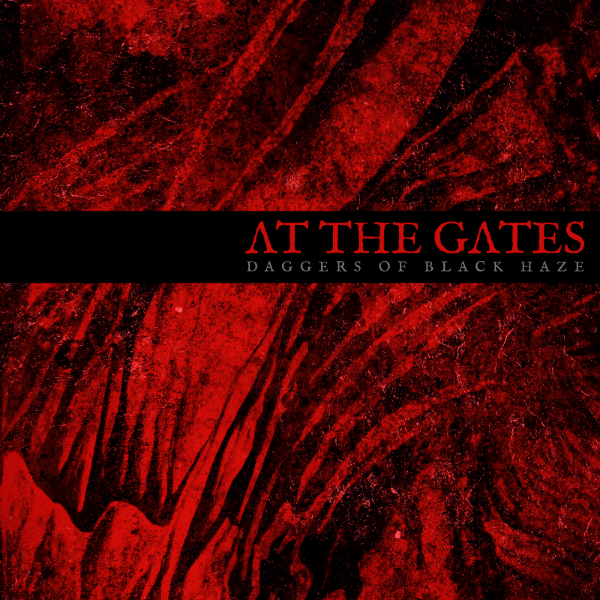 """Gothenburg-based melodic death metal pioneers  AT THE GATES continue to promote their upcoming new studio album, """"To Drink From The Night Itself"""", (Out May 18, 2018 via CENTURY MEDIA RECORDS) by launching its newest single and music video clip for the song """"Daggers Of Black Haze"""".   WATCH the video for """"Daggers Of Black Haze"""" -- created by Costin Chioreanu / Twilight 13 Media (who was also in charge of the album's artwork concept)-- here:  https://youtu.be/TkkWnGsXrSk     AT THE GATES frontman Tomas Lindberg comments on the track as follows: """" Daggers of Black Haze"""" represents the more progressive side of the new record. It has a lot of reference-points to our early back catalogue, both style wise, and the emotional setting. It is desperate and urgent, but still melancholic and epic. It is conceptually one of the cornerstones of the album. Driving home the point of the need for a war on apathy and the populistic forces that takes advantage of it. This is a fight against the abyss. A beacon for the importance of real art, real forms of expression, and importance of our understanding of our mutual cultural history. The video was filmed by Costin Chioreanu once again, and it is full of symbolism and heavy on the conceptual side. Costin displays the war for art and the importance of standing up to the oppressive powers and paradigms with his film. It is beautiful, striking, melancholic and I am very happy to see his vision of my concept. """"  Video director Costin Chioreanu added the following about his work: """" Being aware of the heavy topic in this song I realized that making a video for it represents a mandatory mission for the art, in general. Speaking today of the way how the ruling class guided the evolution in art and the perception upon it, the weight of the history, which is deeply buried in the artifacts' structures and ideologies, I take this song and the means of illustrating it as a pure and genuine artistic attitude. In the course of time, an imposed percepti"""