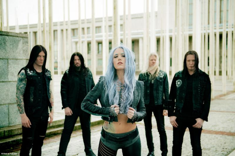 """Extreme metal giants  Arch Enemy  announce the  Will To Power U.S fall tour  alongside fellow metal heavyweights  GoatWhore and newcomers  Uncured  . The tour follows the release of Arch Enemy's chart-topping tenth studio album,  Will To Power  , released in September 2017 via  Century Media. The 22-city tour  kicks off on September 28th in Providence, RI, hitting major markets along the way, before culminating at the iconic Starland Ballroom in New Jersey on October 27th. Tickets available for sale on Friday.    On the upcoming tour, Arch Enemy's  founding guitarist and chief songwriter Michael Amott says : """"After our hugely successful co-headline US/Canada trek with Trivium last fall, we are very much looking forward to returning to North American soil! This time we're hitting a slew of cities and markets we haven't been to in a while and we can guarantee that it's gonna be an insane Metal party!""""     Released in 2017, Arch Enemy's tenth album was the ultimate statement of heavy metal supremacy from a band that are still growing in stature year over year. The critically acclaimed album is the first the band recorded with their current line-up: Alissa White-Gluz (vocals,) Michael Amott (guitars,) Jeff Loomis (guitars,) Sharlee D'Angelo (bass,) Daniel Erlandsson (drums). Achieving longevity is the toughest challenge that faces any band, but Arch Enemy have long since established themselves as a permanent fixture on the global metal scene and continue to uphold and celebrate the heavy metal code."""