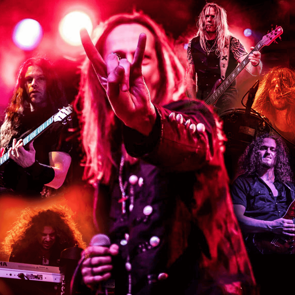"At the moment  Mob Rules  is in the studio working hard on their new album, which is scheduled for an August 2018 release via SPV/Steamhammer. The new album will be presented via three release shows, among others in the Nordic Pumpwerk (Wilhelmshaven), where  Mob Rules  have already performed legendary concerts.     This powerful album tells stories about legends with mythical and historical references involved; personal events are processed by  Mob Rules  in their songs as well. The result of this special mixture is a refreshing album that immerses its listeners into new worlds.  ""We all know this special moment of putting on the headphones and listening to a new album in order to closely follow every single bit of sound with the booklet in your hand,""  says Klaus Dirks, singer of  Mob Rules .   But what the new album will be called, what it will look like and who will be responsible for the mastering this time will be revealed in the coming weeks! Fleshed out fans and those who want to become fans can look forward to rousing shows with new songs and beloved classics.   MOB RULES album release shows 2018  24.08. DE-Weiher - Live Music Hall 25.08. DE-Oberhausen - Helvete Pub 08.09. DE-Wilhelmshaven - Pumpwerk   MOB RULES live 2018   04.05. DE-Bremen - Meisenfrei 31.05. DE-Büßfeld - M.I.S.E Open Air  (Headliner Show)  01.06. DE-Rheine - Hypothalamus 07.07. DE-Belle - Beller Freibad Open Air  (Headliner Show)  13.07-15.07.18 DE-Balingen - Bang YourHead Festival  06.10. DE-Gießen - Metal Crash-Festival   For More Info Visit:    www.mobrules.de    https://www.facebook.com/mobrulesband    https://www.facebook.com/steamhammerofficial"