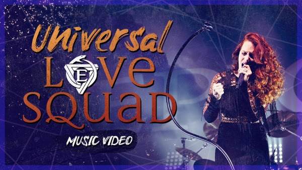 "Dutch symphonic metal giants  EPICA  have launched a brand new music video for the track "" Universal Love Squad"" . The video was filmed at their recent sold out 1000th Show Anniversary at 013 in Tilburg, Netherlands in front of 3000 ecstatic fans! ""  Universal Love Squad  "" shows a different and more intimate side to the band, as it is the acoustic version of another  EPICA  track entitled  ""Universal Death Squad"" , released earlier in 2016 on the album   The Holographic Principle  . In occasion of their 1000th Show Anniversary,  EPICA  performed this track for the very first time live, which resulted in in this astonishing music video!  Watch the new video now via this link:  https://youtu.be/6InHnM3cBUY     EPICA 's  Mark Jansen,  band founder & guitarist, comments:   "" At the 1000th show we performed for the first time ever the acoustic version of ' Universal Death Squad'  which became ' Universal Love Squad '.    As many fans kept asking us to play something acoustic live, we couldn't resist any longer. We want to thank our fans from all over the world for all these fantastic shows and hopefully there will be a 1000 more to come! :)"""
