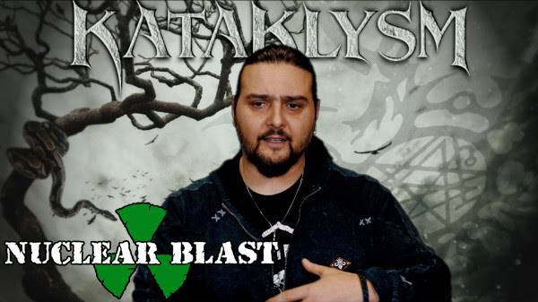 """Montreal based melodic death metallers  KATAKLYSM  are set to unleash their new studio album,  Meditations   on June 1st, 2018 through  Nuclear Blast Records.   Today, the front man  Maurizio Iacono  discusses his vocal evolution. Watch the trailer here: https://youtu.be/4QJsddKzqJo    Maurizio Iacono   comments, """"  In 20 years, I would say that the last 10 years I've been comfortable with it. The last 5 years I've mastered it to the point where I know what I'm doing exactly. I think the last 3 records I've done have been really on point. That all came by working hard on the way I portray my breathing techniques and the way I push out the screams and everything, I;m much more comfortable and much more calm than before, I don't feel like I have to prove something to people. I am who I am now, you either like it or you don't""""      Recently, the band have announced they will be playing  FOUR exclusive U.S. dates before heading to Europe. Attendees of the shows will receive a copy of   Meditations   and bonus live DVD.  Following the release on June 1st, the band will play June 2nd at St. Vitus in Brooklyn,June 3rdat Northside Yacht Club in Cincinnati,June 4th at Reggies in Chicago and the final show will be at the Whisky A Go Go in West Hollywood on June 7th. Support for the release shows will be none other than  JUNGLE ROT who will play the first 3 shows, and  EXMORTUS who will play the show at the Whisky A Go Go.  Purchase your tickets here: Kataklysm.ca   Check out the lyric video of the first single  """"Guillotine"""" here: www.youtube.com/watch?v=dQheV94Vl5I   Singer  Maurizio Iacono  states:  """"Guillotine is a powerful track that holds some of Kataklysm's most important traits : fierce and fast riffing, melodic accents and groove landed power punches to the gut, we are focused and determined, dedicated to you worst enemy""""   Pre-order   Meditations  digitally and receive  """"Narcissist"""" and """"Guillotine"""" instantly or stream the song here:  nblast.de/KataklysmMeditations   """