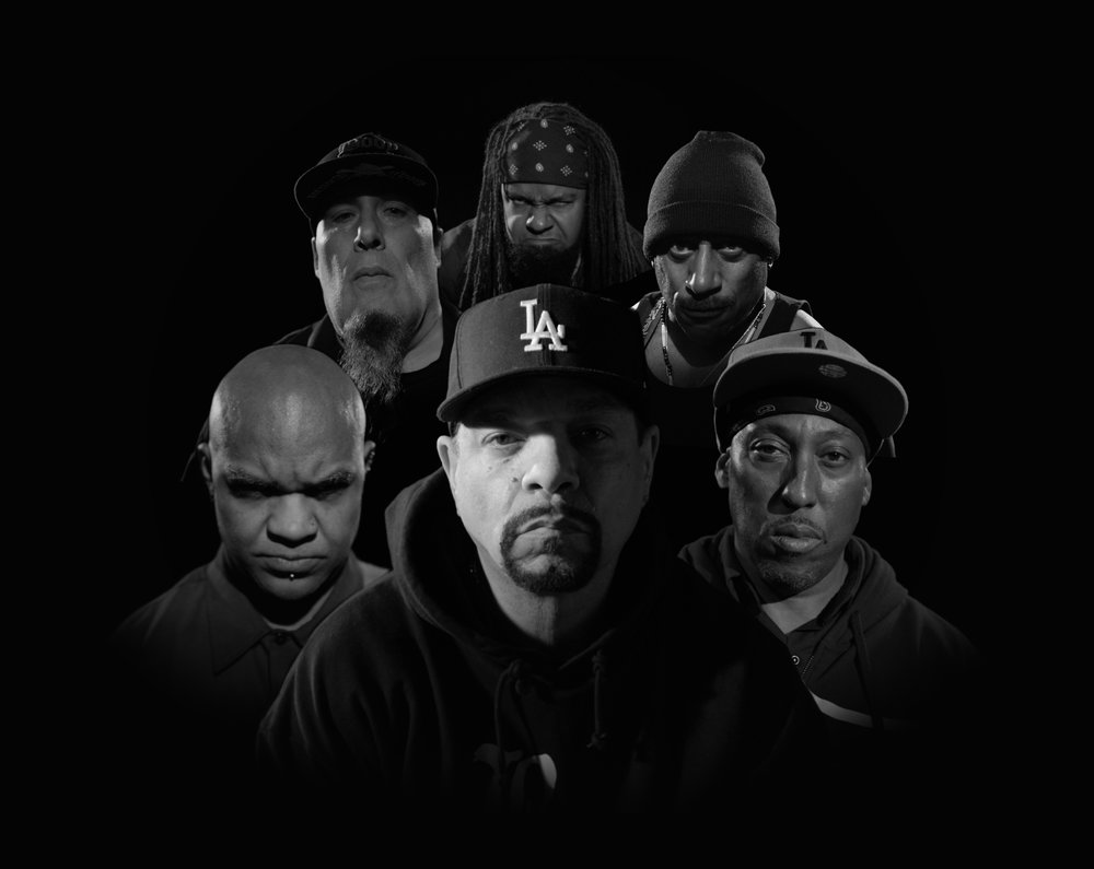 """Iconic thrash metal outfit  BODY COUNT  are excited to further celebrate their critically-acclaimed sixth album, """"Bloodlust"""", as they kickoff a series of festival appearances and one-off headlining stops across the U.S. and Europe starting tomorrow,Friday, May 18th at the prestigious Rock On The Range Festival in Columbus, OH. After that, the band will stop by The Marquee Theater in Tempe, AZ on May 25th for a one-off headlining show before trekking overseas to appear at some of Europe's largest festivals including Download (UK), Hellfest (FR), Graspop (BE), Tuska (FI), With Full Force Summer Open Air (DE) and more!  Tickets and a complete listing of all upcoming live appearances can be found at the bottom of this page or at  www.bodycountband.com .  Having last been seen receiving a standing ovation following their live performance at the 60th Grammy Awards Show earlier this year, where they received their first-ever nomination for """"Best Metal Performance"""" with the ever-controversial yet inspirational single, """"Black Hoodie"""", BODY COUNT  are ready to cultivate further discussion as they have unveiled the music video for the emotionally charged single, """"All Love Is Lost"""".  Co-written by Max Cavalera (Soulfly, Cavalera Conspiracy), """"All Love Is Lost"""" delves into the intense feelings one has after a betrayal of trust by a loved one. Commingling his acting and music career, ICE-T  enlisted his LAW AND ORDER: SPECIAL VICTIMS UNIT (NBC) co-star Kelly Giddish to play the vindictive lead.   ICE-T adds,"""" I think EVERYONE can relate to this song. Co-written by Max Cavalera. Starring Kelli Giddish from SVU. The favorite song from BloodLust on SiriusXM Liquid Metal. So we had to do a video.""""   Directed by Jay Rodriguez (Itchy House Films), watch the """"All Love is Lost"""" music video now here: https://youtu.be/JJDS5kVLM9E     Get a copy of """"Bloodlust"""" on CD, LP or via digital and streaming services at: http://smarturl.it/BodyCountBLOODLUS     BODY COUNT Tour Dates   5/18 Columbus, """