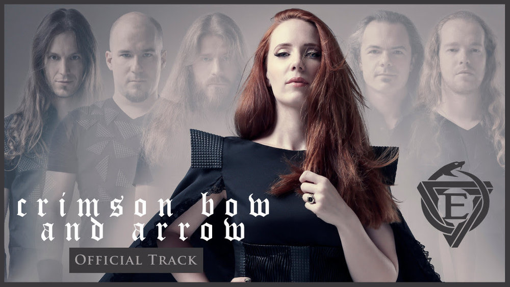 "Dutch symphonic metal giants  EPICA  have teamed up with the highly successful "" Attack On Titan "" to release a very special EP. With their legion of fans, ' Attack On Titan ' have conquered both the print world with over 70 million copies, and anime sector with an adaption that is currently airing worldwide.  The EP entitled  EPICA VS. Attack On Titan   will be released worldwide - outside of Japan -  on July 20th via  Nuclear Blast Records  featuring metal covers of the anime's theme songs.  Today, the band released the first single from the EP, "" Crimson Bow and Arrow "", Watch the track video here:  www.youtube.com/watch?v=bX3dwi_yuSA    Simone Simons comments,  ""We are excited to present ' Crimson Bow and Arrow ',  the first song from our upcoming EP  EPICA vs Attack on Titian . We hope you enjoy the unique track just much as we did creating it!'""     EPICA VS Attack On Titan   will be available in the following formats:  CD Jewel case  Vinyl - Violet, Yellow, Black  Pre-order your copy of   EPICA VS. Attack On Titan   here:  nuclearblast.com/epica-attackontitan    EPICA VS. Attack On Titan  was recorded during the summer of 2017 at  Sandlane Recording Facilities  by  Joost van den Broek . The original songs were composed by  Revo  of popular Japanese band  LINKED HORIZON . For the EP, tracks were adapted by  EPICA  and produced by  Joost van den Broek.  The choir arrangements and scoring were completed by keyboardist  Coen Janssen  who also handled the orchestral arrangements with  Joost van den Broek.     EPICA VS Attack On Titan     Songs  .Tracklist  Crimson Bow and Arrow  Wings of Freedom   If Inside These Walls Was a House  Dedicate Your Heart!  Crimson Bow and Arrow (Instrumental)  Wings of Freedom (Instrumental)  If Inside These Walls Was a House (Instrumental)  Dedicate Your Heart! (Instrumental)"