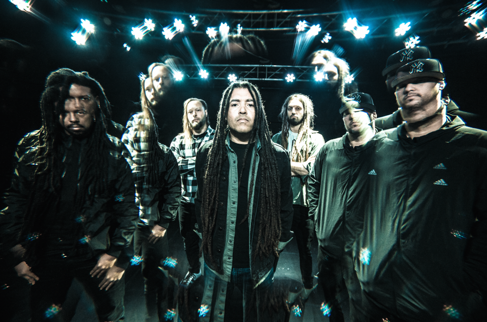 """Nonpoint are set to release their new album titled   X   and pronounced """"Ten,""""on August 24 via  Spinefarm Records . The album is the tenth studio release of the band's career.Pre-order   X   HERE .   ICYMI:   Listen to the new singles  """"Chaos & Earthquakes"""" and  """"Dodge Your Destiny.""""   In support of the release, Nonpoint  will be heading out on tour this August with labelmates  He Is Legend. Letters From the Fire also appear.The tour begins August 21 in Lexington, KY and will run through September 19 in Nashville, TN. All dates are below.  North Carolina's  He Is Legend  released their Spinefarm Records debut and fifth full-length album few in April of 2017.The band has been on the road nonstop since.Watch their video for """"Sand"""" HERE .   NONPOINT    With He Is Legend +Letters From the Fire:   8/21: Lexington, KY @ Manchester Music Hall  8/23: Ft. Myers, FL @ The Ranch  8/24: Orlando, FL @ House of Blues  8/25: Ft. Lauderdale, FL @ Revolution  8/26: Jacksonville, FL @ 1904 Music Hall  8/28: Athens, GA @ 40 Watt Club  8/29: Greenville, SC @ The Firmament  8/31: Jacksonville, NC @ Hooligans  9/2: Lynchburg, VA @ Blue Ridge Rock Fest  9/6: Poughkeepsie, NY @ The Chance  9/7: Hartford, CT @ The Webster  9/8: Boston, MA @ Brighton Music Hall  9/11: New York, NY @ Gramercy Theater  9/14: Syracuse, NY @ Lost Horizon  9/15: Lancaster, PA @ Chameleon Club  9/16: Easton, PA @ One Center Square  9/19: Nashville, TN @ The Cowan   NONPOINT ONLINE:     https://www.facebook.com/nonpointworld/      http://nonpoint.com/      https://twitter.com/nonpoint      https://www.instagram.com/nonpointofficial/"""