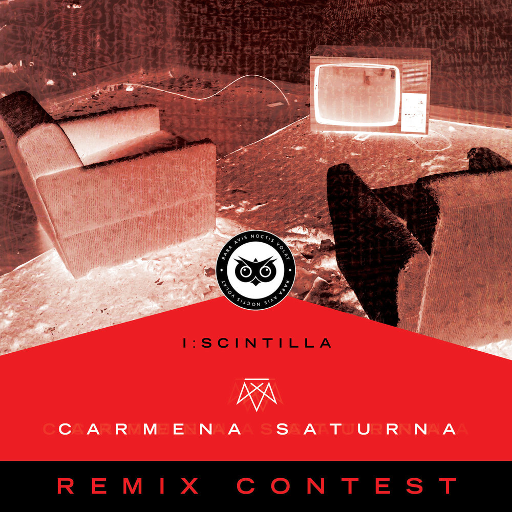 "Chicago-based rockers  I:SCINTILLA  announce the 5 finalists for a remix contest for their new single, "" Carmena Saturna "". The winning remix will be released as the b-side to the band's third single, to be released on August 31. ""Carmena Saturna"" is replete with spooky synths, grinding guitars and chillingly dramatic musical arcs,"" says Blackbook of the single they premiered.  All income generated from sales of the contest will be donated to the charity Darkest Before Dawn.  The five finalists have been selected: Digital Shadows, Skyline, Tragic Impulse, Axon Rise, and Restriction 9. Each finalist's remix is now available as part of a ""Carmena Saturna Remix Contest"" release via BandCamp HERE:  https://iscintilla.bandcamp.com/album/carmena-saturna-remix-contest .  Fans (and all philanthropists) can ""vote"" by purchasing their favorite remix[es] for $1.00 USD or more. The track that generates the most income by Friday, August 10 is the winner. For those that would like to purchase the entire release without casting a specific vote, there is an option to purchase all five tracks for $5.00 USD or more. All sales generated by the remix contest (minus BandCamp fees) will be donated to Darkest Before Dawn.  When the band experimented with this remix contest idea in 2013, they received donations up to $100 per track and they hope that level of kindness returns in 2018.   Darkest Before Dawn is a new non-profit organization based in Chicago and Los Angeles with one simple, yet urgent goal: to provide resources, support, and community for our nightlife, restaurant and music venue industry, who's late hours and isolated commutes leave them susceptible to depression, addiction and suicide. Recent data points to a high rate of chemical dependency and suicide for this demographic in our country, especially in the very industries built to provide excitement, leisure and happiness to everyone else. They are the people heading home in the early morning hours, when businesses are closed, the streets are empty, and it truly is the darkest period of time before the dawn.  You may also watch the video for ""Carmena Saturna"" on YouTube  HERE  or listen to the single on all streaming services.   I:SCINTILLA  -  http://iscintilla.com/    DARKEST BEFORE DAWN  -   http://www.db4d.org/"