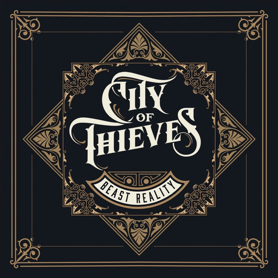 City Of Thieves   Jamie Lailey - vocals / bass  Ben Austwick - guitar  Will Richards - drums   Connect with City Of Thieves:    www.cityofthieves.london    facebook.com/cityofthievesuk