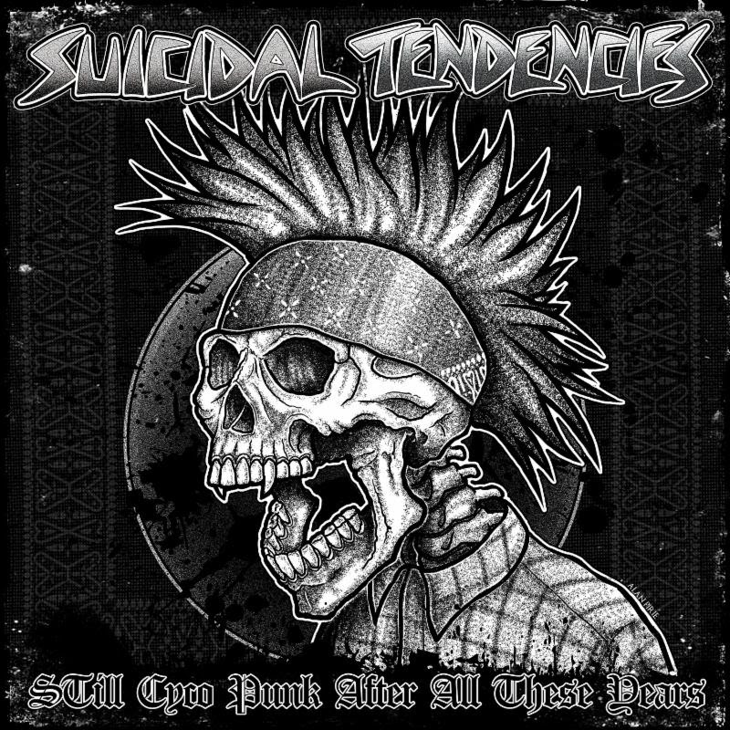 "Stream New Track ""It's Always Something""    Here        New Album,  STill Cyco Punk After All These Years , out September 7, 2018    Pre-Order:    Physical/Merch    