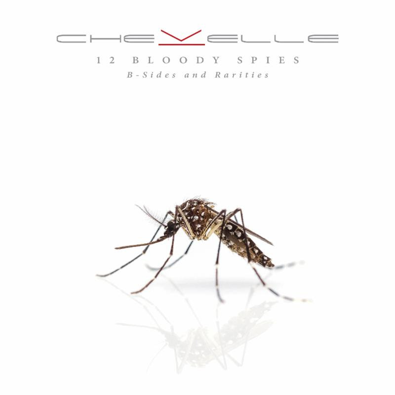 """Today, multi-platinum, acclaimed alternative rock band CHEVELLE have announced a new album,  12 Bloody Spies: B-Sides and Rarities   , compiling sought-after B-Sides and rarities from 2002-2016, now remastered on one brand new collection for the very first time.Set for release onOctober 26, 2018, the album is now available for pre-order viaEpic Records. Get it HERE !  The album pre-order unlocks the single""""Sleep Walking Elite.""""  Originally recorded during the sessions for 2007's  Vena Sera  , thick riffing drives the track, providing the perfect counterpoint to a hauntingly hypnotic hook. With its delicate push-and-pull between robust distortion and dynamic melody, it stands out as classic CHEVELLE .  The project's full collection spans everything from an acoustic version of""""Sleep Apnea""""off 2009's  Sci-Fi Crimes  to an unearthed bonus track off the now-classic  Wonder What's Next  entitled""""Until You're Reformed""""and""""A Miracle""""  recorded as a bonus track for  The North Corridor  in 2016. It's essential listening for fans to say the least.  Check out the full tracklisting for  12 Bloody Spies: B-Sides and Rarities  below.  Stay tuned for more from CHEVELLE soon!  Since the release of their full-length debut  Point #1    in 1999, CHEVELLE have stood at the forefront of hard rock, consistently evolving and progressing while delivering a series of ubiquitous and inescapable anthems. 2002's breakout  Wonder What's Next  would go platinum, yielding smashes such as""""The Red""""and""""Send the Pain Below,""""while its follow-up  This Type of Thinking Could Do Us In  reached gold status. In 2011,  Hats Off to the Bull  landed at #9 on the Billboard Top 200 and delivered""""Face to the Floor.""""  La Gárgola  crashed into the Top 5 at #3 and boasted""""Take Out the Gunman.""""  2016's  The North Corridor  represented new heights for the group, marking its fourth Top 10 bow on the Billboard Top 200.   TRACKLISTING:   1. A Miracle  2. Sleep Walking Elite  3. In Debt To The Earth  4. Sleep Apnea (Acous"""